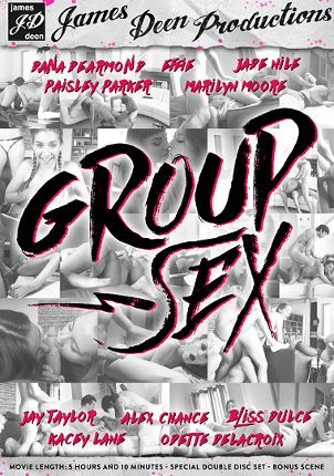Straight Adult Movie Group Sex