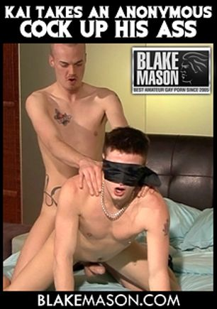 Kai Takes An Anonymous Cock Up His Ass, starring Kai and Kurt, produced by Blake Mason and PornPlays.