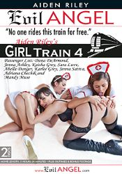 Straight Adult Movie Girl Train 4