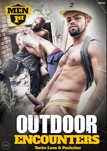 Outdoor Encounters, starring Turbo and Joe Groc, produced by Men 1st.