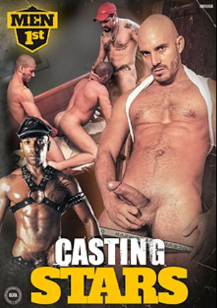 Casting Stars, starring Carlos Perez, Mario Domenech, Kidd Chocolate, Angel Cuenca and Jorge Ballantinos, produced by Men 1st.