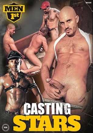 Casting Stars, starring Carlos Perez, Mario Domenech, Kidd Chocolate, Angel Cuenca and Jorge Ballantinos, produced by Men 1st.