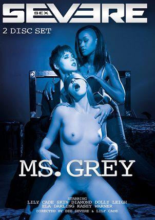 Straight Adult Movie Ms. Grey