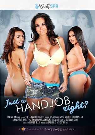 Straight Adult Movie Just A Handjob, Right