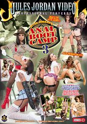 Straight Adult Movie Anal Boot Camp 3
