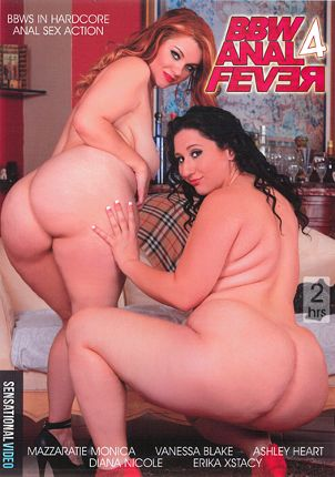 Straight Adult Movie BBW Anal Fever 4