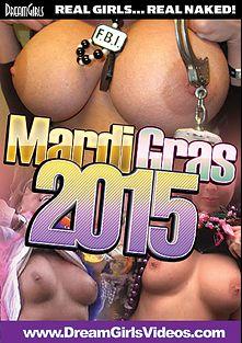 Mardi Gras 2015, produced by Dream Girls.