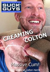 Gay Adult Movie Creaming Colton