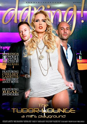Straight Adult Movie The Tudor Lounge: A MILF's Playground
