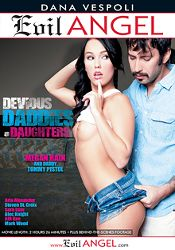 Straight Adult Movie Devious Daddies And Daughters