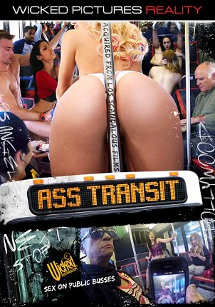 Straight Adult Movie Ass Transit