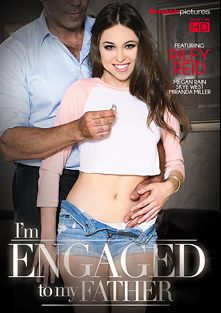 I'm Engaged To My Father, starring Riley Reid, Miranda Miller (f), Skye West, Megan Rain, Richie's Brain, Dick Chibbles, Tommy Gunn and Steven St. Croix, produced by Smash Pictures.