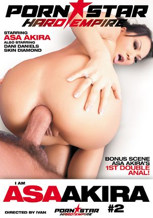 Straight Adult Movie I Am Asa Akira 2