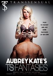 Straight Adult Movie Aubrey Kate's TS Fantasies