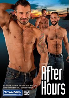 After  Hours, starring Felix Barca, George Ce, Marcus Isaacs, Anthony London, Kieron Ryan and Adam Russo, produced by Titan Media.