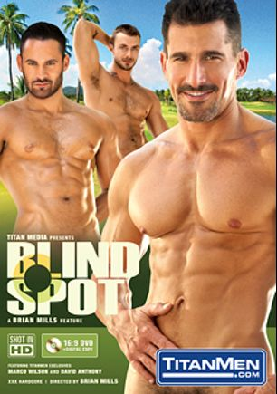 Blind  Spot, starring Marco Wilson, Jessie Colter, David Anthony, Adrian Long, Jimmy Durano, Jayden Grey and Leo Forte, produced by Titan Media.