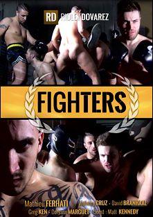 Fighters, starring Mathieu Ferrathi, Greg Ken, David Branhaal, Doryann Marguet, Matt Kennedy and Anthony Cruz, produced by RidleyDovarez.
