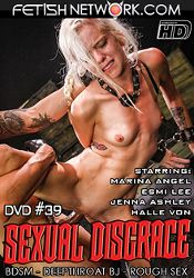 Straight Adult Movie Sexual Disgrace 39