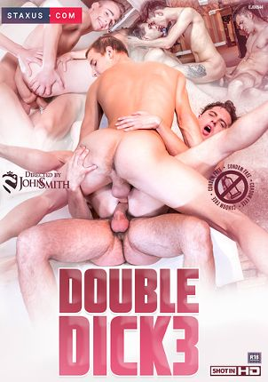 Gay Adult Movie Double Dick 3