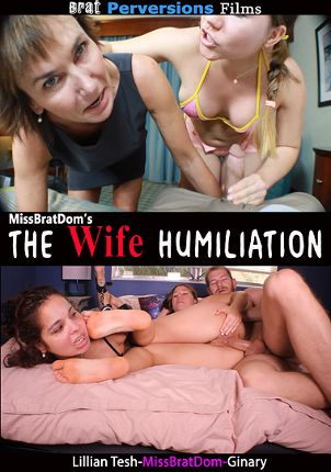 Straight Adult Movie The Wife Humiliation