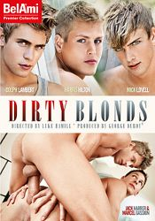 Gay Adult Movie Dirty Blonds