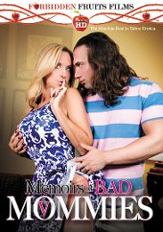 """Just Added presents the adult entertainment movie """"Memoirs Of Bad Mommies 5""""."""
