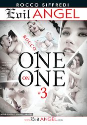 Straight Adult Movie Rocco One On One 3