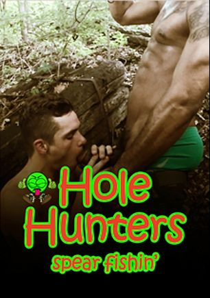 Hole Hunters Spear Fishin', starring Blaze and Marky, produced by Yuck Boys Live.