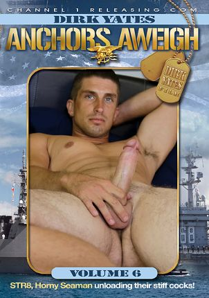 Gay Adult Movie Anchors Aweigh 6
