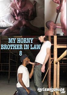 My Horny Brother In Law 8, produced by Ch. 2 Productions.