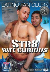 Gay Adult Movie Str8 But Curious