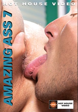 Amazing Ass 7, starring David Taylor, Logan Rogue, Tomas Brand, Paddy O'Brian, Marc Dylan, Trent Locke, Brandon Bangs, Fabio Stallone, Vince Ferelli, Bruno Bond, Kyle King and Damien Crosse, produced by Falcon Studios Group and Hot House Entertainment.