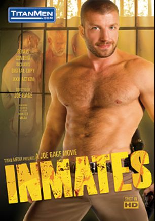 Inmates, starring Troy Daniels, Devin Adams, Hunter Marx, Draven Torres, Jayden Grey, Leo Forte and Allen Silver, produced by Titan Media.