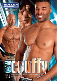 Scruffy, starring Dario Beck, Jay Bentley, Jesse Jackman, Rogan Richards, Anthony London and Dirk Caber, produced by Titan Media.