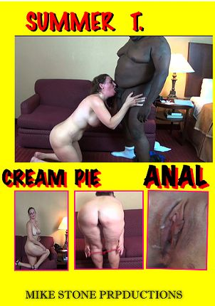 Straight Adult Movie Summer T. Cream Pie Anal