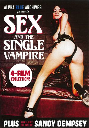 Straight Adult Movie Sex And The Single Vampire