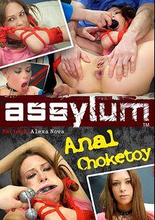 Anal Choketoy, starring Alexa Nova and Dr. Mercies, produced by Assylum.