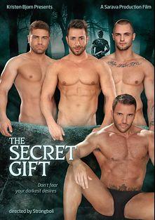 The Secret Gift, starring Mattias Solich, Valentino Medici, Diego Lauzen, Donato Reyes, Sergio Moreno, Milos Zambo and Vagner Vittoria, produced by Kristen Bjorn Productions.