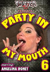 Straight Adult Movie Party In My Mouth 6