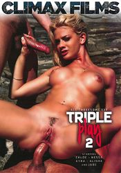 Straight Adult Movie Triple Play 2