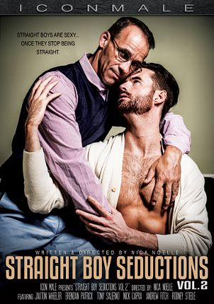 Gay Adult Movie Straight Boy Seductions 2
