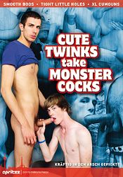 Gay Adult Movie Cute Twinks Take Monster Cocks