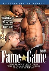 Gay Adult Movie Fame Game Episode 4: Taste Of Revenge