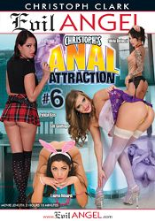 Straight Adult Movie Anal Attraction 6