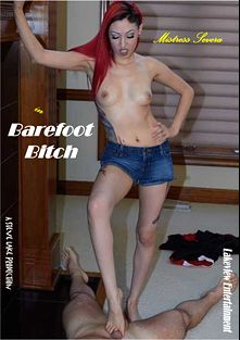 Barefoot Bitch, starring Severa, produced by Lakeview Entertainment.