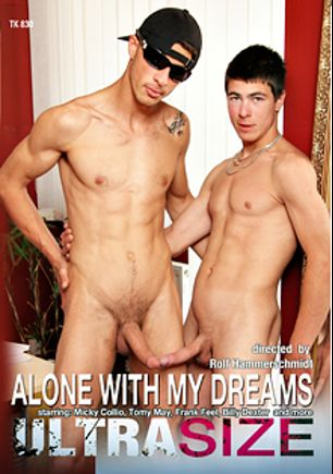 Alone With My Dreams, starring Billy Dexter, Tomy May, Frank Feel and Micky Coolio, produced by Hammer Entertainment.