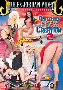 Another Azz Creation 2, starring Karmen Karma, Morgan Lee, Summer Brielle, Ryan Conner and Prince Yahshua, produced by Jules Jordan Video.