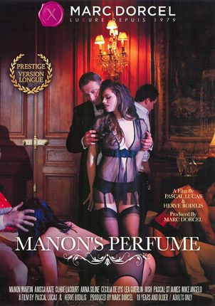 Straight Adult Movie Manon's Perfume - French