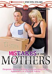 """Just Added presents the adult entertainment movie """"Mistakes Of Our Mothers 2""""."""