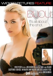 Bijou, starring Asa Akira, Keira Nicole, Cassidy Banks, Mia Malkova, Michael Vegas, James Deen and Danny Mountain, produced by Wicked Pictures.